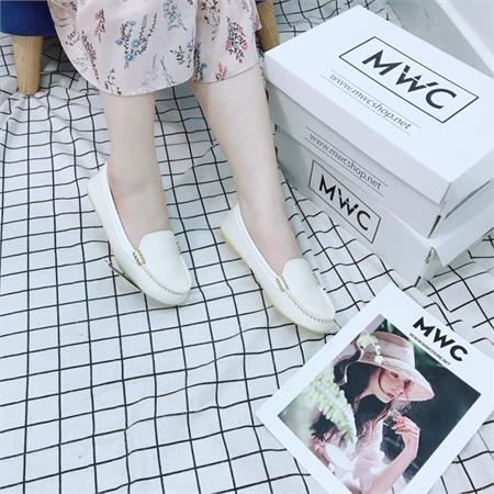 Giày mọi nữ MWC NUBB- 2046