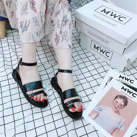 Giày sandal nữ MWC NUSD- 2616