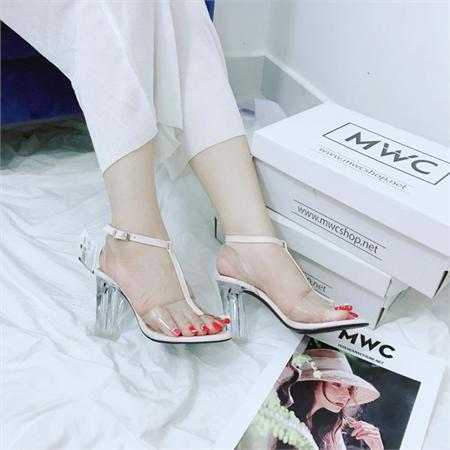 Giày cao gót MWC NUCG- 3521