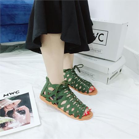 Giày sandal nữ MWC NUSD- 2572