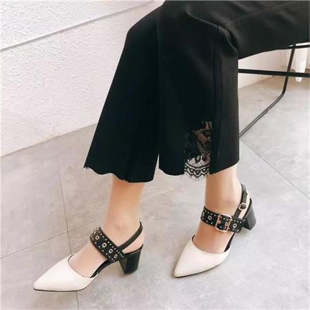 Giày cao gót MWC NUCG- 3696