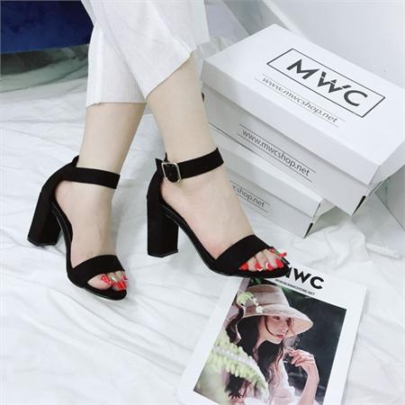 Giày cao gót MWC NUCG- 3697
