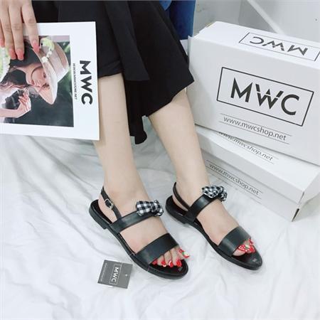 Giày sandal nữ MWC NUSD- 2621