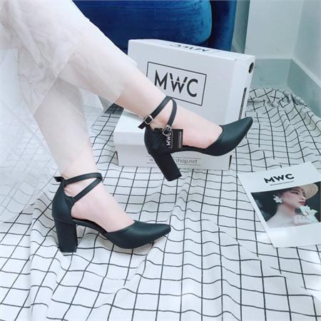 Giày cao gót MWC NUCG- 3698