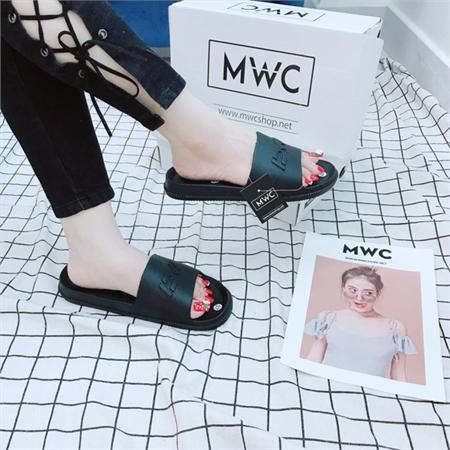 Dép nữ MWC NUDE- 3105