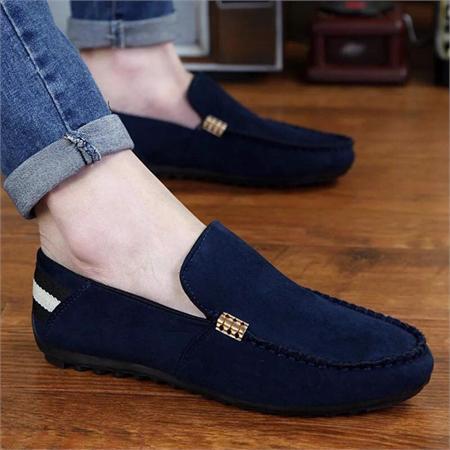 Giày mọi nam MWC NAMO- 6560