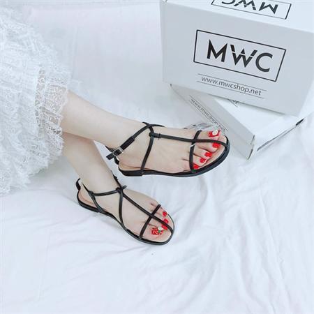 Giày sandal nữ MWC NUSD- 2624