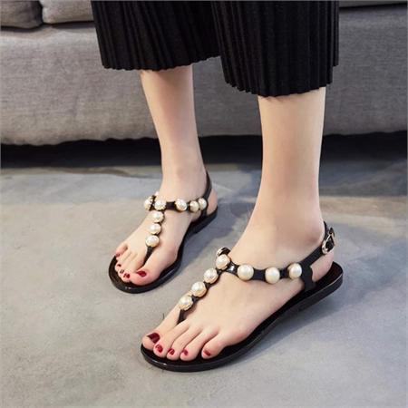 Giày sandal nữ MWC NUSD- 2629