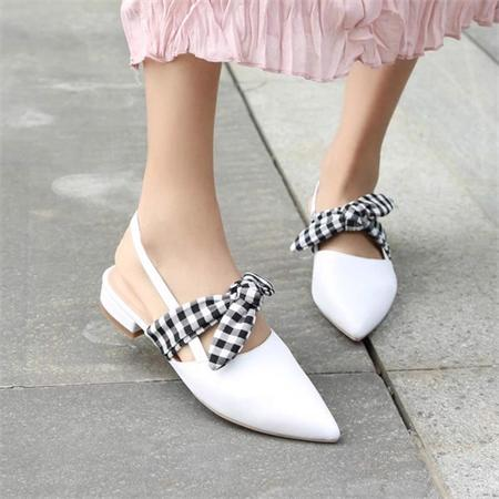 Giày cao gót MWC NUCG- 3693