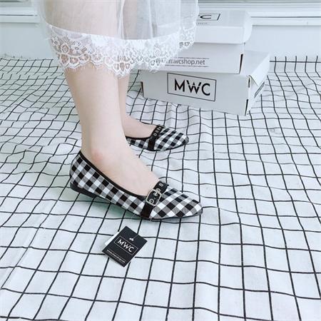 Giày búp bê MWC NUBB- 2117