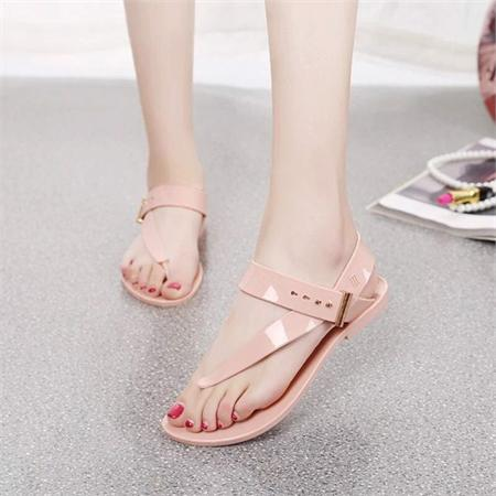 Giày sandal nữ MWC NUSD- 2631