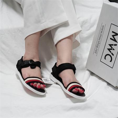Giày sandal nữ MWC NUSD- 2625