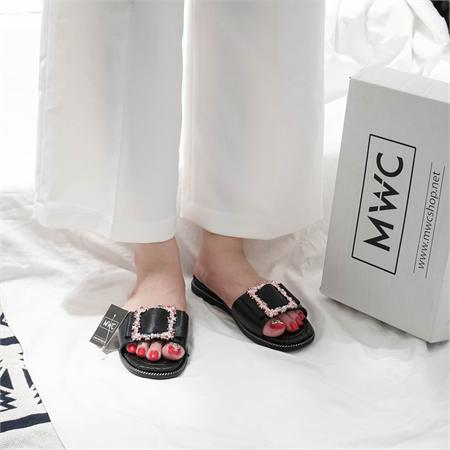 Dép nữ MWC NUDE- 3109