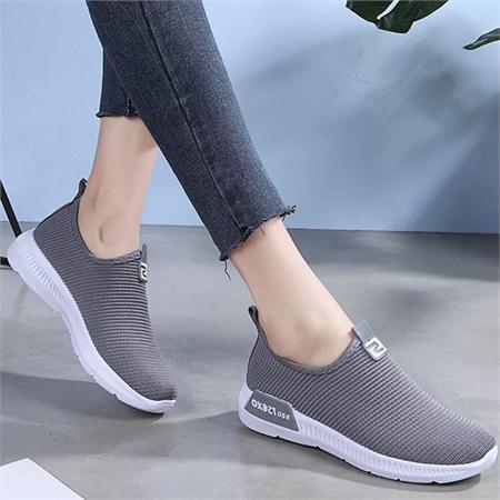 Giày Slipon nữ MWC NUSL- 1548