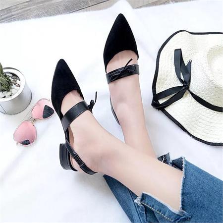 Giày búp bê MWC NUBB- 2075