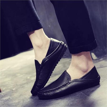 Giày mọi nam MWC NAMO- 6522