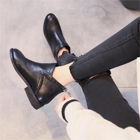 Giày boot nữ MWC NUBO- 4050
