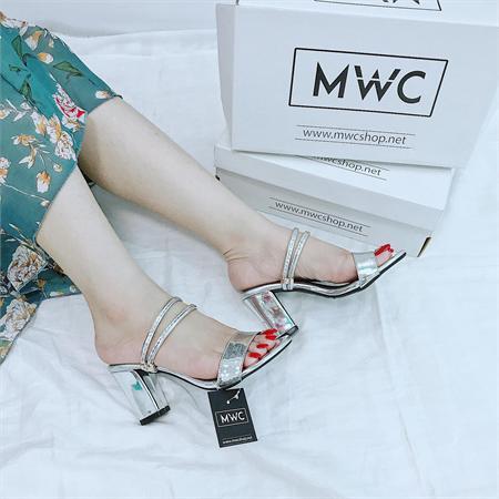 Giày cao gót MWC NUCG- 3514