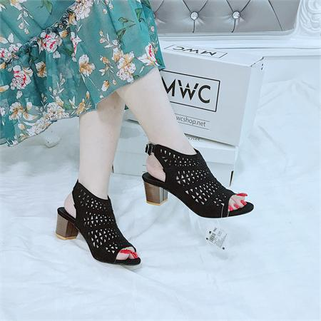 Giày cao gót MWC NUCG- 3699