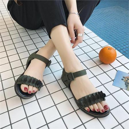 Giày sandal nữ MWC NUSD- 2634