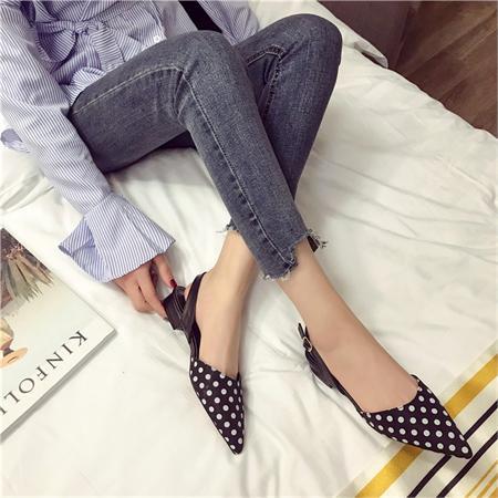 Giày búp bê MWC NUBB- 2118