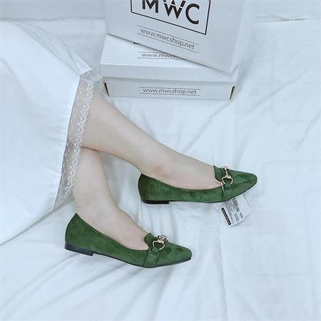 Giày búp bê MWC NUBB- 2116