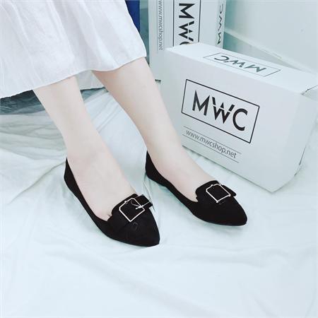 Giày búp bê MWC NUBB- 2088