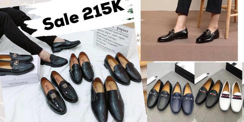 06ebd39a23218 Mua Giày Tây Nam công sở giá tốt ngay tại MWC . Đây chắc chắn sẽ là một đôi  giày không thể thiếu trong các dịp lễ đi chơi hay tiệc tùng ...