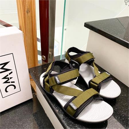 Giày sandal nam MWC NASD- 7019