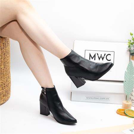 Giày boot nữ MWC NUBO- 4088