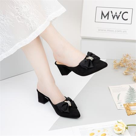 Giày cao gót MWC NUCG-4129