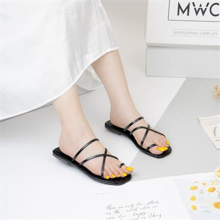 Dép nữ MWC NUDE- 3407