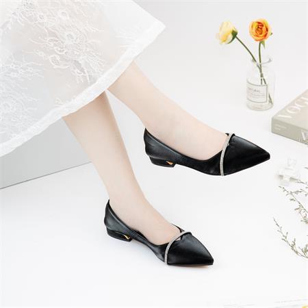 Giày búp bê MWC NUBB- 2215