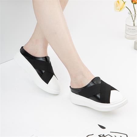 Giày Slipon nữ MWC NUSL- 1572
