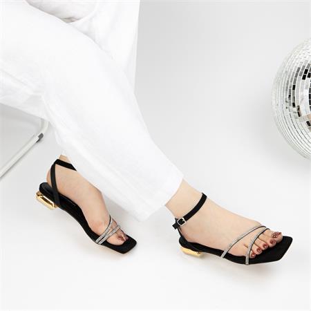 Giày sandal nữ MWC NUSD- 2837