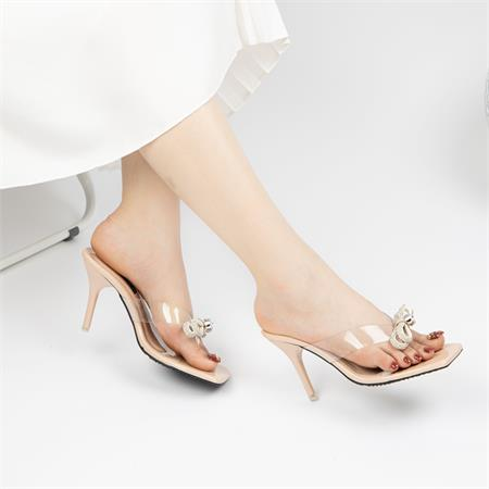 Giày cao gót MWC NUCG-4156