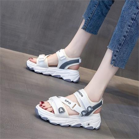 Giày sandal nữ MWC NUSD- 2850