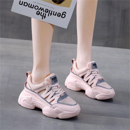 Giày thể thao nữ MWC NUTT- 0534