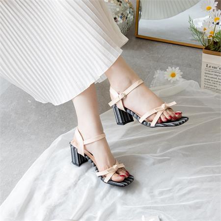 Giày cao gót MWC NUCG-4168
