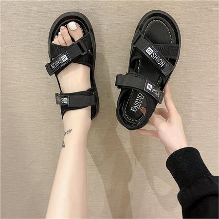 Giày sandal nữ MWC NUSD- 2853