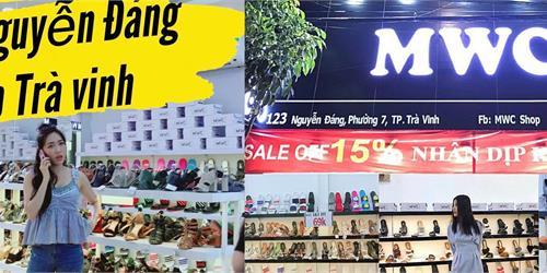 BIG SALE UP TO 50%- TƯNG BỪNG KHAI TRƯƠNG MWC TRÀ VINH